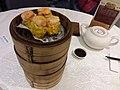 HK SW 上環 Sheung Wan 安泰街 On Tai Street 海港酒家 Victoria Harbour Seafood Restaurant 早茶時光 morning tea food dim sum August 2019 SSG 02.jpg