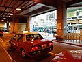 HK TKO 坑口 Hang Hau 常寧路 Sheung Ning Road Hang Hau Bus Station October 2020 SS2 04.jpg