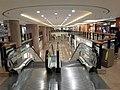HK TST 尖沙咀 Tsim Sha Tsui 廣東道 Canton Road 海港城商場 Harbour City mall escalators July 2020 SS2 05.jpg