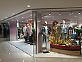 HK TST 尖沙咀 Tsim Sha Tsui 海港城 Harbour City mall clothing shop March 2020 SS2 06.jpg