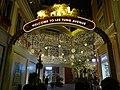 HK Wan Chai night Lee Tung Avenue name sign n lighting Dec-2015 DSC.JPG