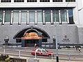 HK tram 39 view 香港島北 Island North 金鐘 Admiralty 金鐘道 Queensway 中國銀行 Bank of China Tower October 2020 SS2 06.jpg