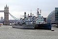 HMS Somerset (F82) & HMS Belfast (C35).jpg