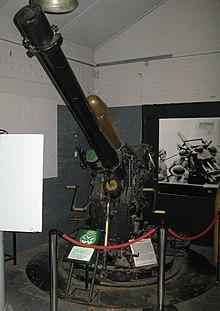 4 deck gun