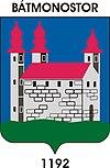 Huy hiệu của Bátmonostor