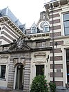 haarlem - koningstraat 20 poort