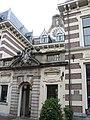 Haarlem - Koningstraat 20 poort.jpg
