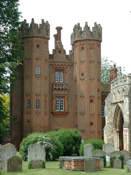 Tudor architecture - Wikiwand