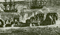 Halifax looking down George Street, Nova Scotia, Canada, 1759 - cropped.png