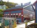 Halls Harbour restaurant.JPG