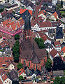 Haltern am See, St.-Sixtus-Kirche -- 2014 -- 8931 -- Ausschnitt.jpg