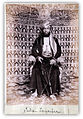 Hamad bin Thuwaini of Zanzibar 1891.jpg