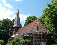 Hamburg-Rahlstedt Alt-Rahlstedter-Kirche 01.jpg