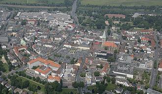 Hamm - City of Hamm