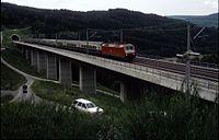 Hangbrücke Dittenbrunn 1988-06.jpg