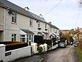 Hannaford Road, Noss Mayo - geograph.org.uk - 1730718.jpg
