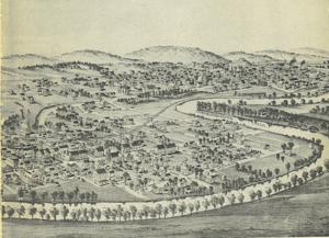 Harmony, Pennsylvania - Harmony in 1901