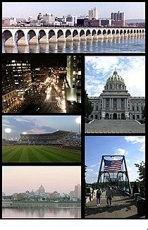 Harrisburg, Pennsylvania photomontage.JPG