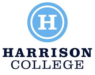 Harrison College (Indiana) - Image: Harrison College vertical