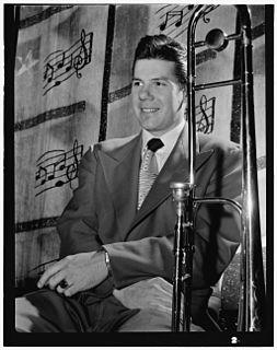 Harry Betts American musician