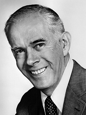 Harry Morgan - Harry Morgan in 1975