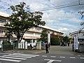 Hasuda city Hasuda Chuo Elementary School.jpg