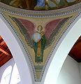 Hauerz Pfarrkirche Vierungszwickel 1.jpg