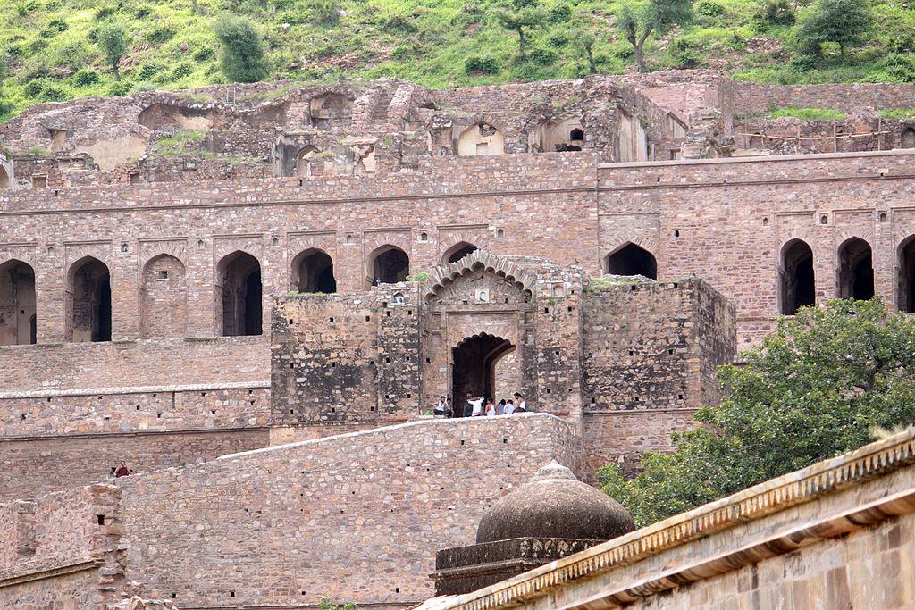 Fuerte de Bhangarh