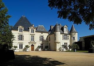 Pessac Commune in Nouvelle-Aquitaine, France