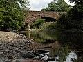 Hawksdale Bridge - geograph.org.uk - 214165.jpg
