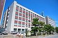 Headquarters of the Akita Prefectural Police 20190815.jpg