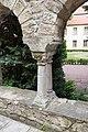 Hecklingen, Ehemaliges Kloster, Kirche St. Georg und Pancratius 20170713 013.jpg