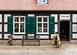 Heiligengrabe, Kloster Stift zum Heiligengrabe, Lindeinerhaus-Klosterladen -- 2017 -- 0094.jpg