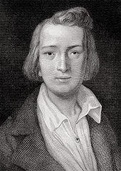 Heinrich Heine (1837) (Quelle: Wikimedia)