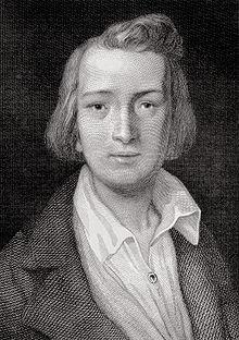 Heinrich Heine biography