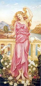Helen of Troy, De Morgan.jpg