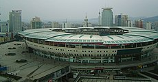 Helong Stadium