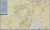 100px helsingin matkailijakartta 1940