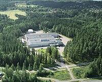 Helvar Oy main office in Finland.jpg