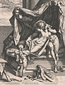 Hendrick Goltzius after Bartholomeus Spranger, Mars and Venus, engraving, 1588..jpg