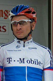 Sergei Ivanov (cyclist) road bicycle racer