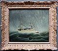 Henri rousseau il doganiere, la nave nella tempesta, 1899 ca. 01.JPG