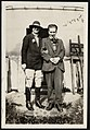 Henrietta Bingham and Stephen Tomlin, photo by Dora Carrington.jpg