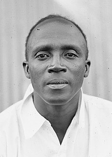 Herman Griffith West Indian cricketer