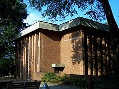 Herman K Fulmer Residence Hall.jpg
