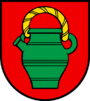 Coat of Arms of Herznach