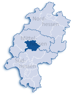Giessen (district)