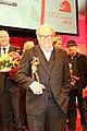 Hessischer Filmpreis 2016 - Klaus Maria Brandauer 3.JPG