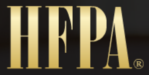 Hollywood Foreign Press Association - Image: Hfpa logo