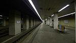 Higashi-Narita Station platform.jpg